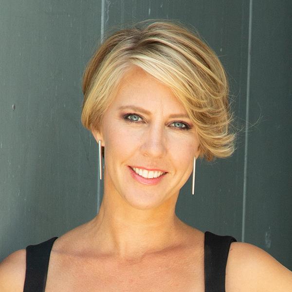 Gretchen Fox - CEO of MTO