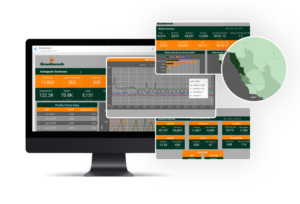 MTO Agency Customized Digital Dashboards