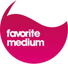 Favorite Medium logo
