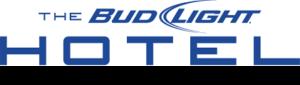 Bud Light Hotel