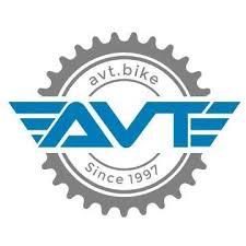 AVT.bike logo